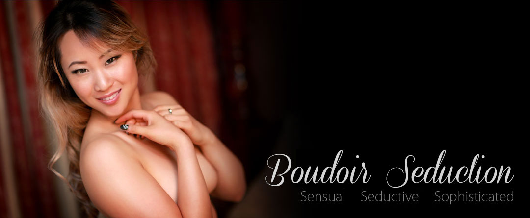 Boudoir Seduction