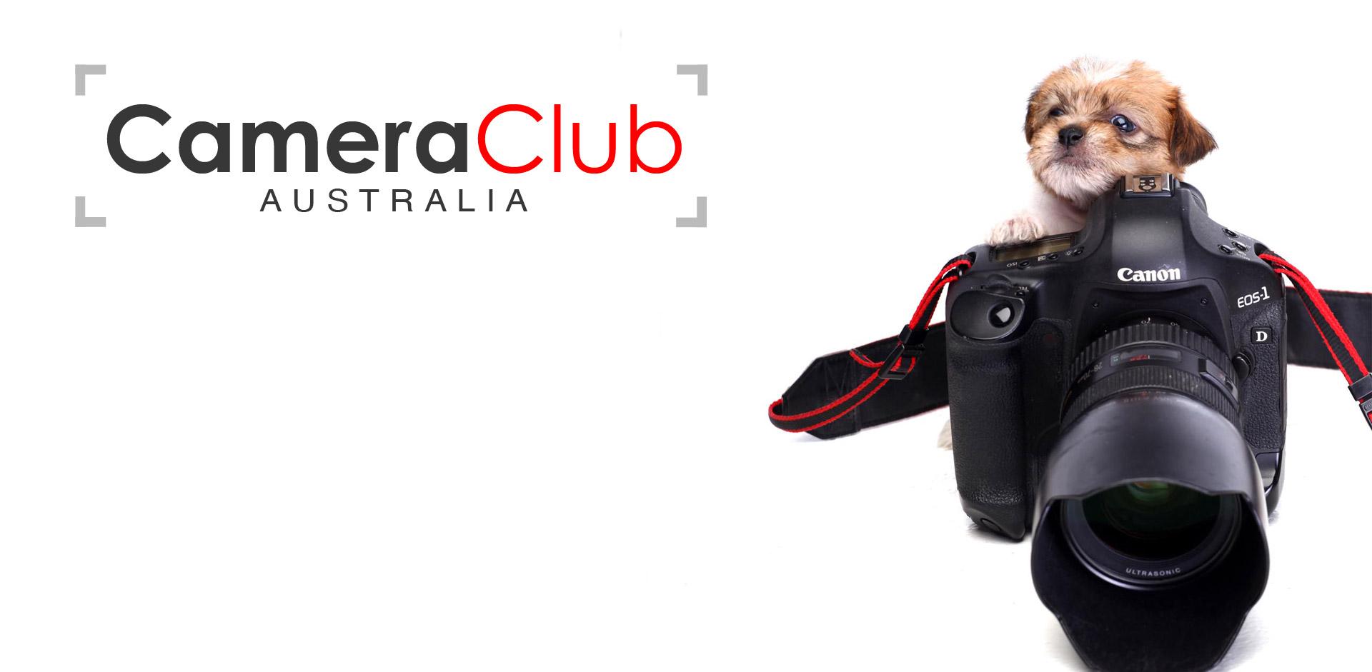 Camera Club Australia