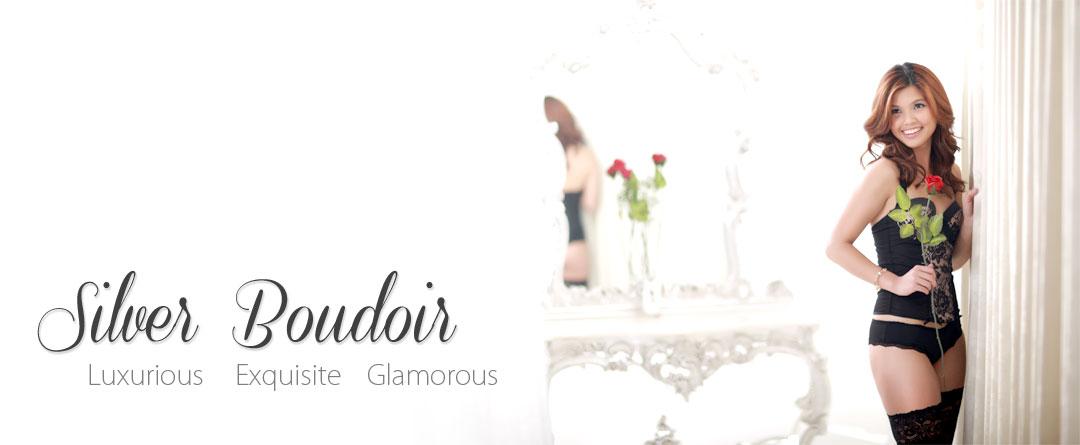 Sensual Boudoir